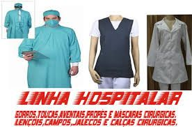 A MOHAI é uma empresa do segmento de moda, contudo, trabalhamos tanto com MODA JOVEM, quanto na confecção de UNIFORMES para uso HOSPITALAR! Informações de segurança https://www.facebook.com/mohaihospitalar