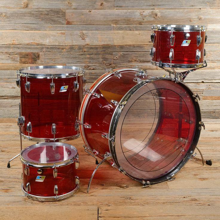 Ludwig Vista Lite Drums : 358 best ludwig vistalite drums images on pinterest drum kits drum sets and ludwig drums ~ Vivirlamusica.com Haus und Dekorationen
