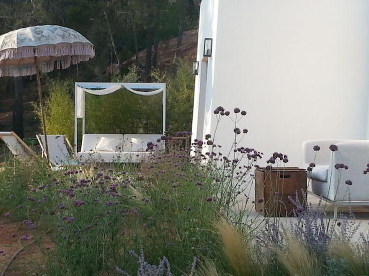 Can Caterina, Ibiza. Danisol Building Company.