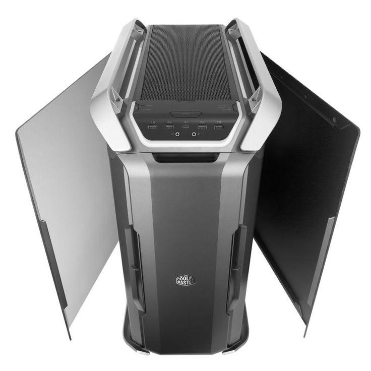 Cooler Master uvádza počítačovú skriňu COSMOS C700P