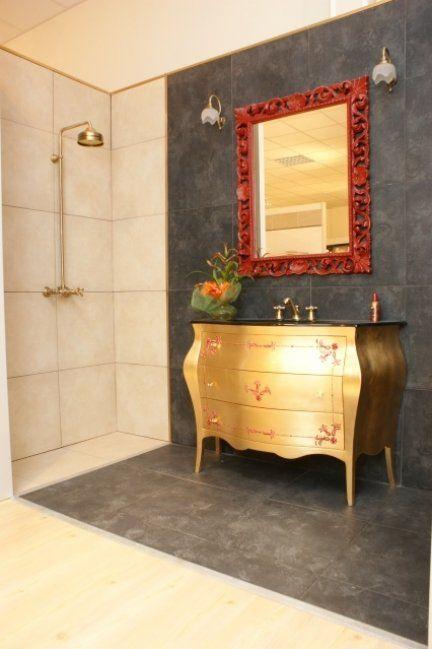 Mobile da bagno in foglia oro mobili da bagno annunci gratuiti mobili da bagno nuovi e usati - Mobili da bagno usati ...