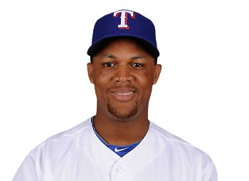 4. Favorite current Rangers player #RangersHoliday - Adrian Beltre