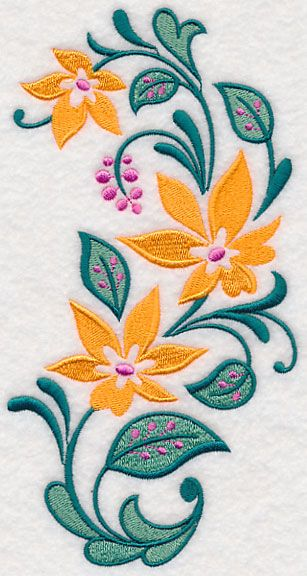 Machine Embroidery Designs at Embroidery Library! -41717
