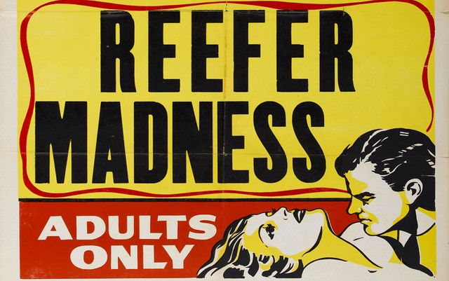 The FBI and DEA Basically Just Produced Reefer Madness 2 | The Marijuana Times | There is a link to the video at the end of the article.