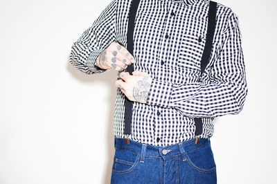 Nurmi // Men´s shirt // Darren