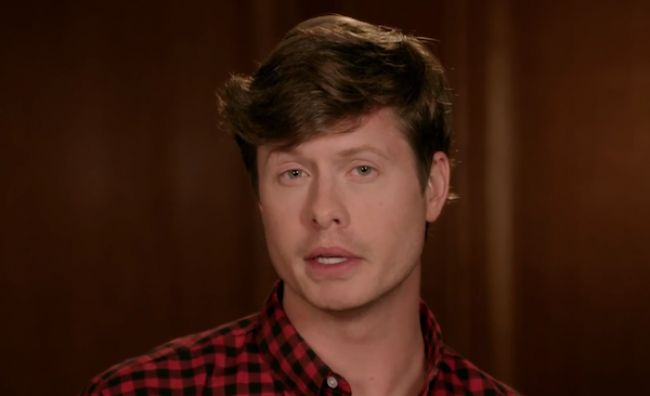 Watch Anders Holm's 'Top Five' Auditions
