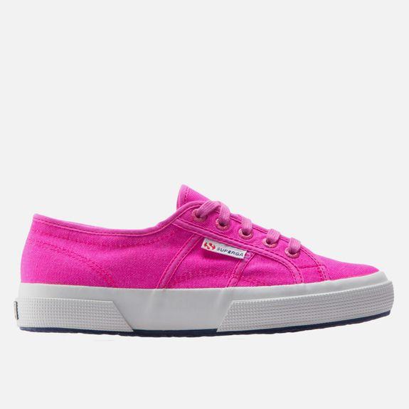 SUPERGA - 2750 Cotu – Fluo Pink