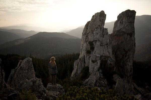 Transylvania by Mathieu Le Lay / 2