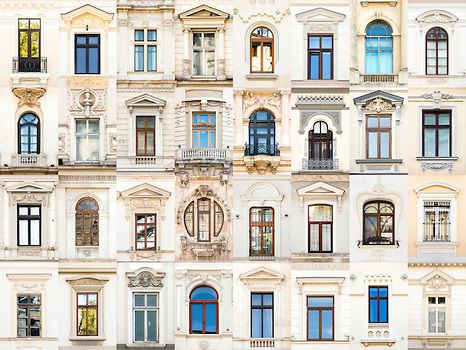 Windows of the World - Bucharest, Romania | Andre Vicente Goncalves