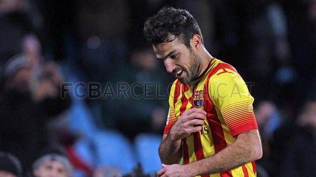 Getafe 2-5 FC Barcelona   FOTO: MIGUEL RUIZ - FCB