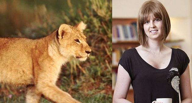 Gigitan Singa Menyelamatkanku dari Kanker Payudara!