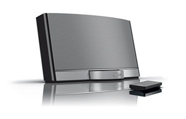 SoundDock Portable Digital Music System - Bose Product Support