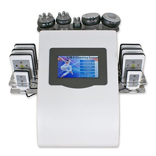 6 in 1 Radio Frequency Fat Removal Cellulite Reduce Body Shaping and RF Skin Rejuvenation Beauty Machine(model 919s) >>> Be sure to check out this awesome product.
