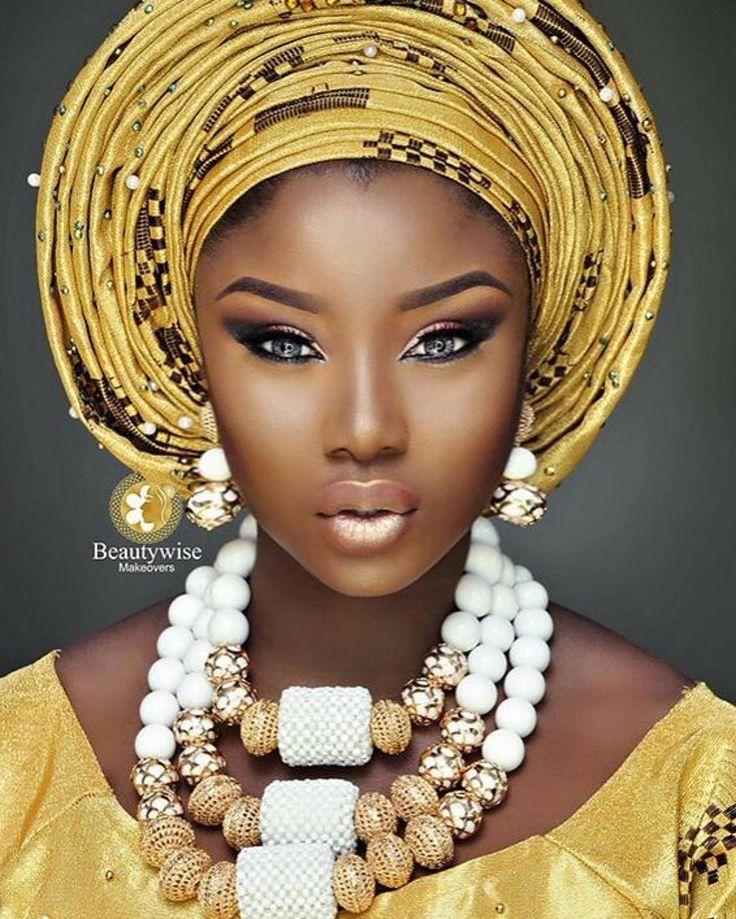 17+ Best Ideas About Modern African Dresses On Pinterest