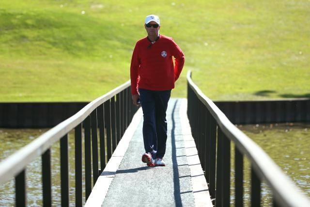 The Only 8 Golfers Who Captained Team USA Multiple Times in Ryder Cup