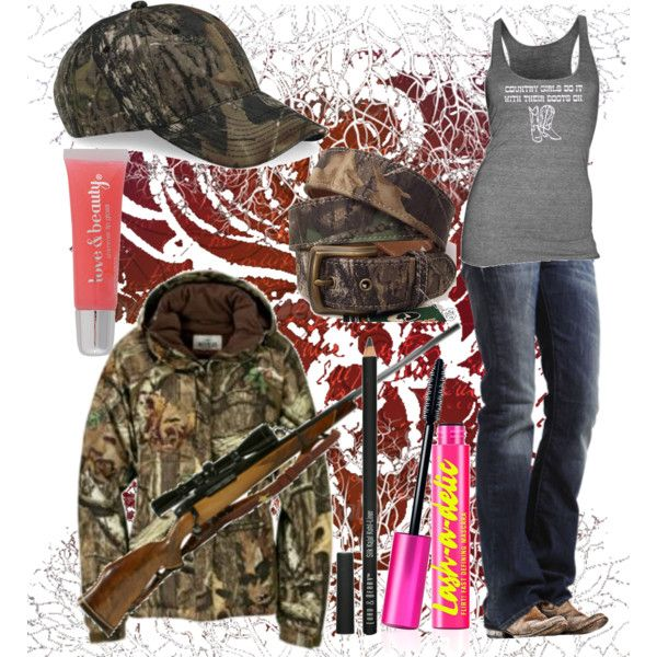 CAMO!!!!!!!!!, created by countrygurl16 on Polyvore