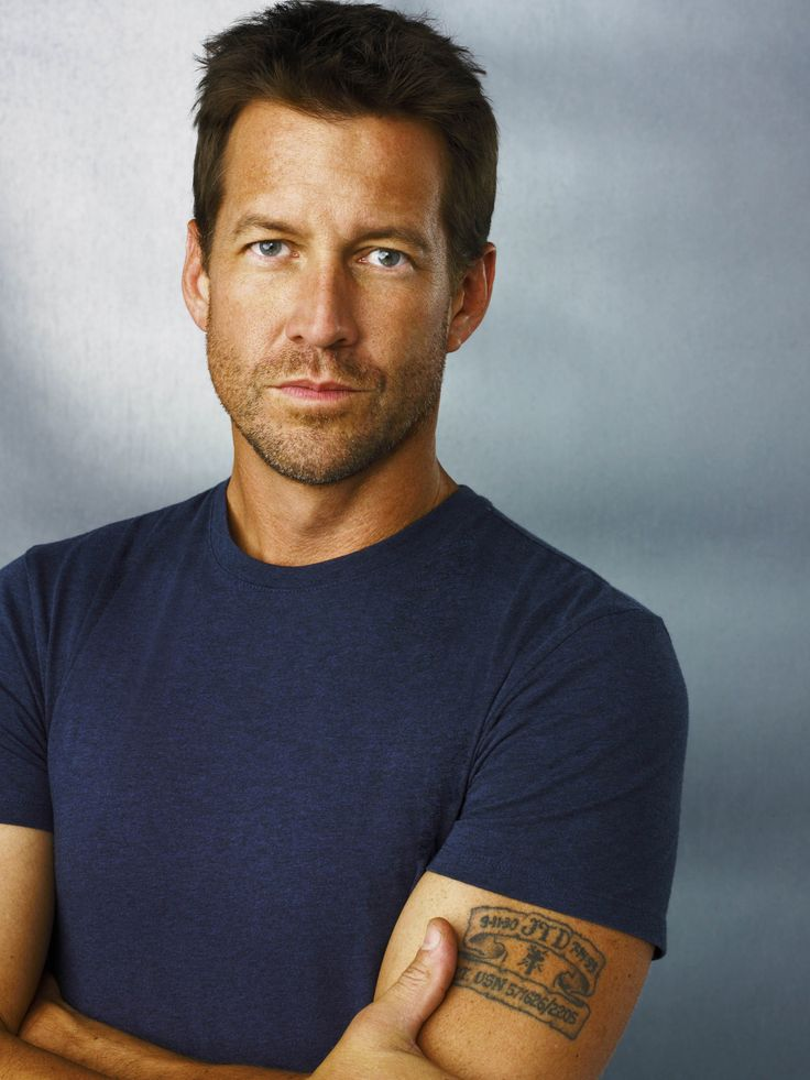 James Denton AKA mike delfino XD