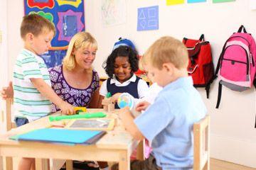 """HowStuffWorks """"Preschool Teacher Requirements """""""