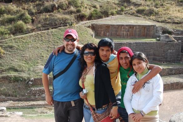 Tambo Machay, Peru1011