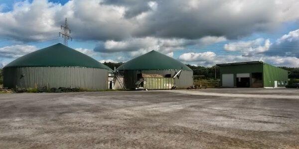 Landwirte neue Gesetze Biogasanlagen