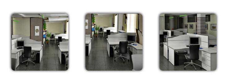 >Дизайн офисов. Эксклюзивный проект для стабильной компании, вкладывающей в сотрудников