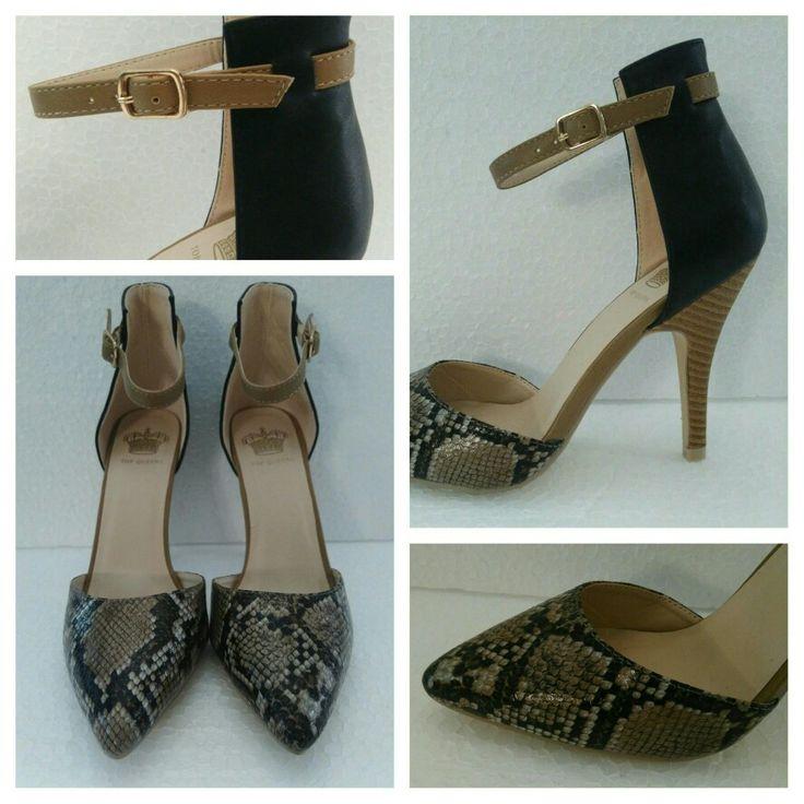 Nueva coleccion de calzado. #preciounico25€
