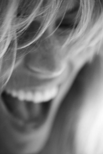capture laughter.: Laughing, Beautiful, Black White, Fun, Fashion Photography, Happy Photography, Smile, Joy Photography, Happy People Photography