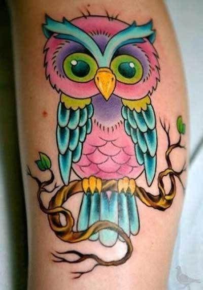 Tatuagens-de-Coruja-1.jpg (400×571)