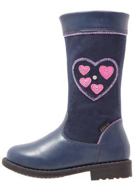 Støvler - navy