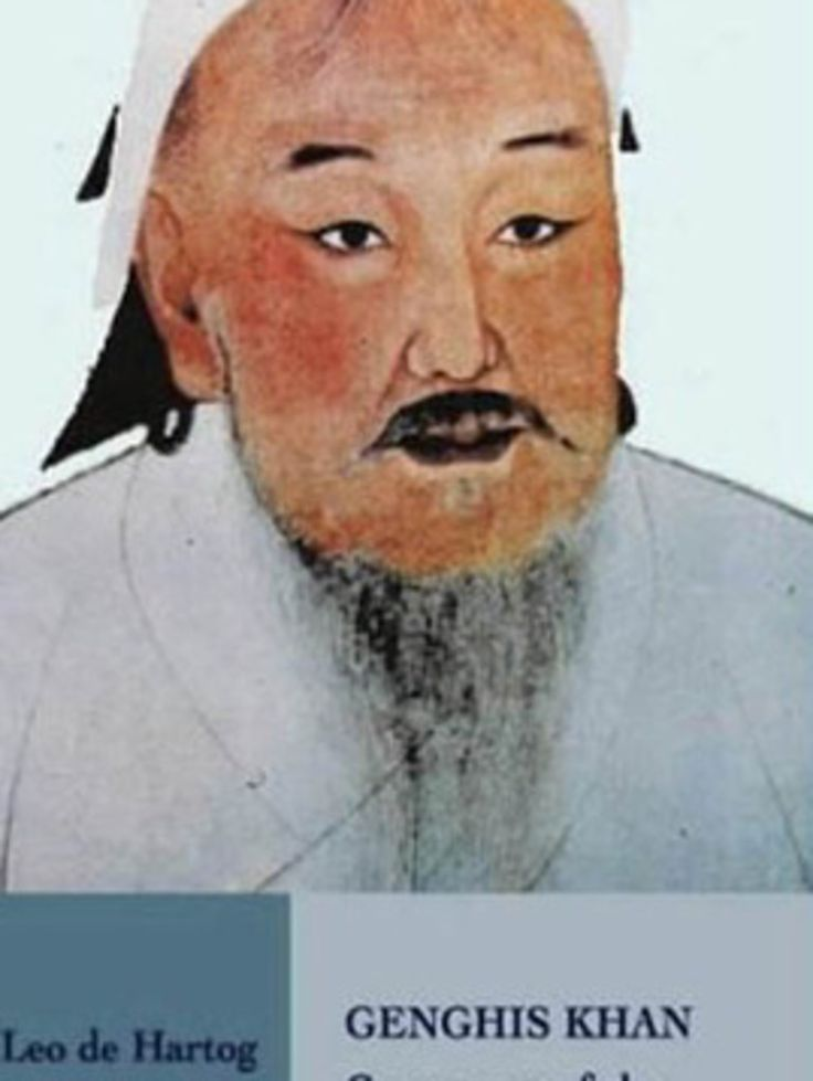 research on genghis khan a great conqueror Dr morris rossabi, senior research scholar, department of east asian languages and cultures, columbia university the world has generally viewed genghis khan as a.