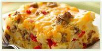 Gluten free breakfast: Breakfast Recipes Casseroles, Breakfast Casserole, Stuff Recipes