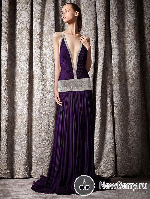 Roberto Cavalli Couture 2017