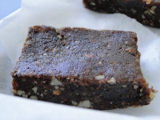 Eet goed, Voel je goed: Proteine Repen - Vegan en Paleo! CocoMacadamia Reep met dadels