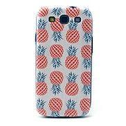 ananas patroon harde geval dekking voor Samsung... – EUR € 3.99