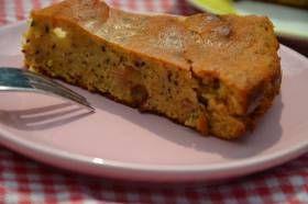 Luchtige cake van cranberry, amandel en kikkererwt, en linzen-notenpaté recepten De recepten die horen bij een jaar lang volledig in de bonen week 14 (meer recepten vind je onder #bonenopjebord)  *recept voor Cake met cranberry, amandel en kikkererwt (glutenvrij) Luchtig, heerlijk van smaak en niet te zoet dat is deze cake met verrassende ing...