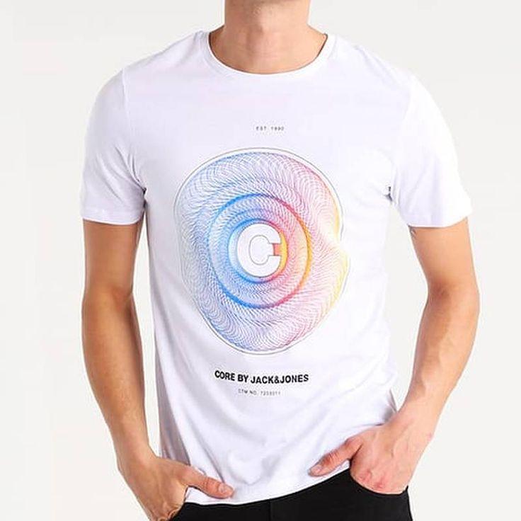 Jack & Jones T-shirt Jcofloat Belkins