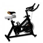 NORDIC  Spinningcykel 235 fast nav  Stadig och solid spinningcykel med 19 kg svänghjul (fast nav)    3 695 kr