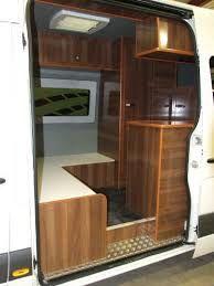 Image result for sprinter panel van custom