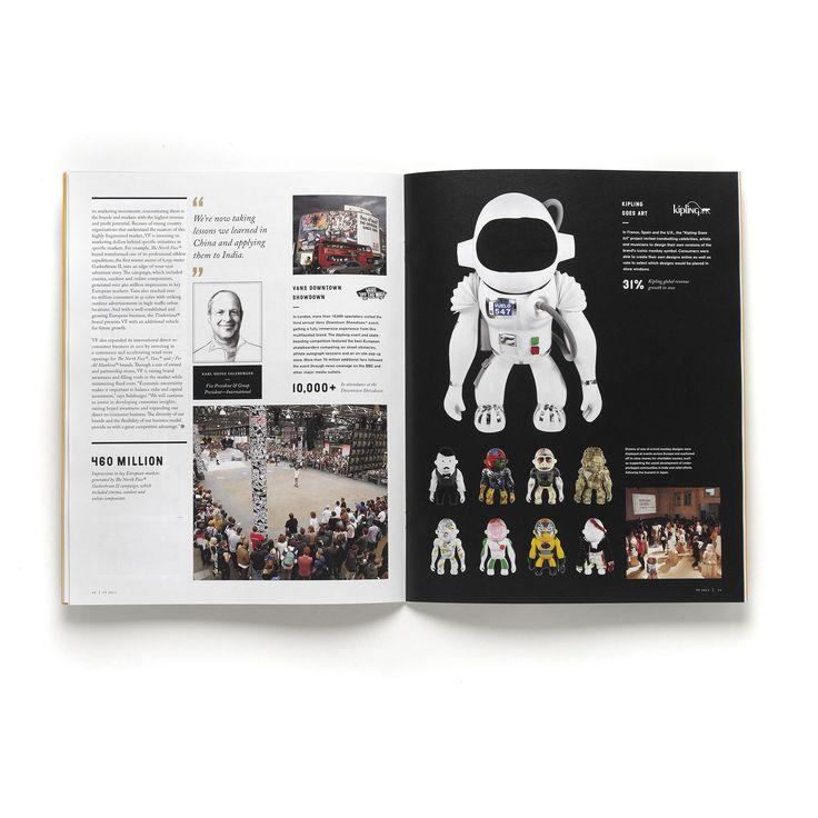 VF Corporation 2011 Annual Report