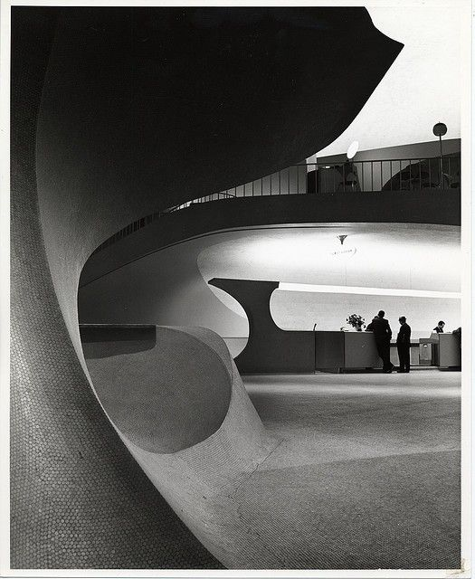 photography - places / TWA Terminal | Flickr - Photo Sharing!