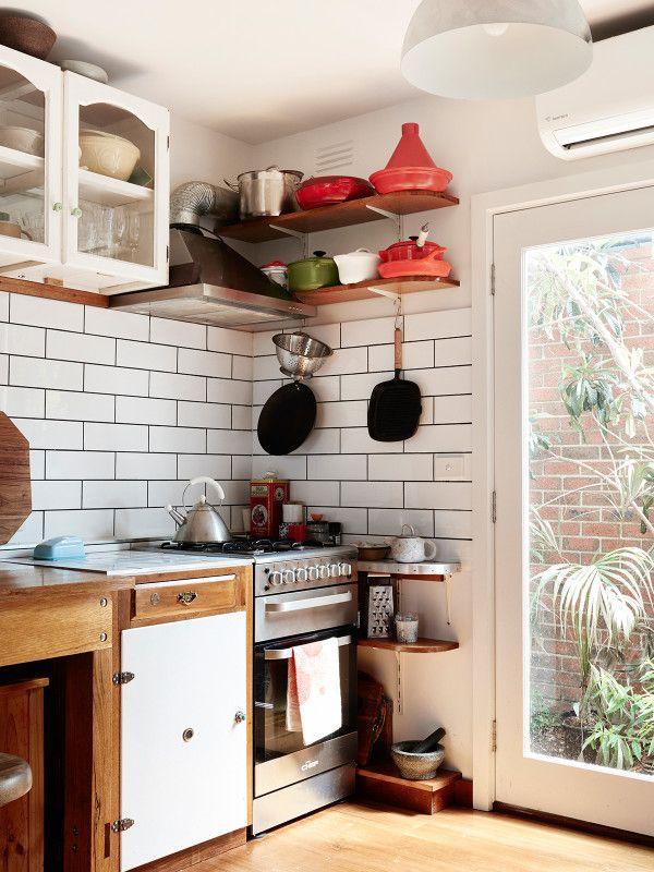 Gemma Patford Legge and Duncan Legge — The Design Files | Australia's most popular design blog.