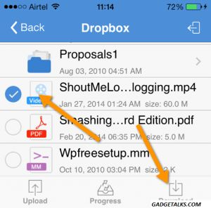 Do you want to share music & video files via whatsapp from iphone? Here is complete Guide tutorial to send music files via whatsapp,Download iZip and