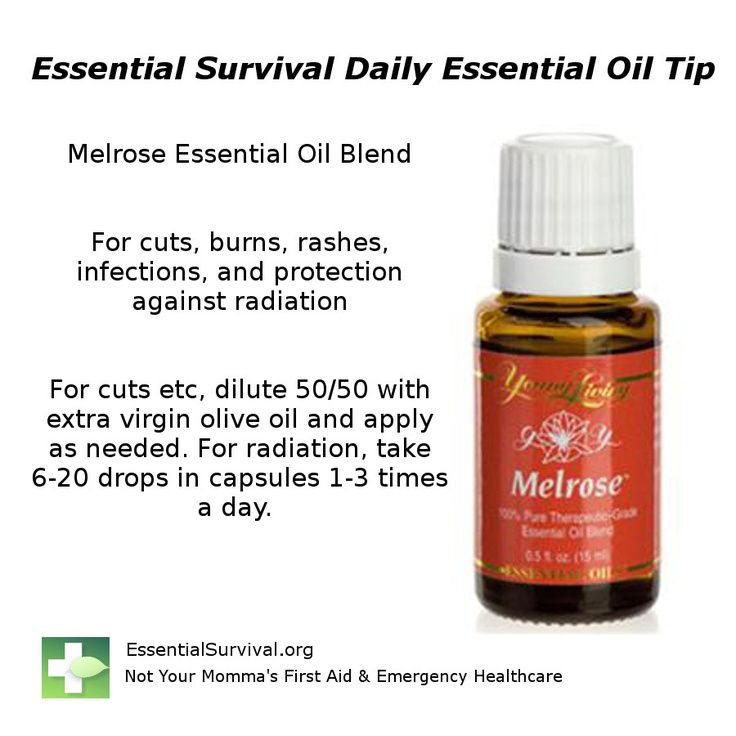 1000+ images about Melrose Young Living on Pinterest