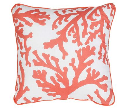m s de 25 ideas incre bles sobre cojines de coral en pinterest almohadas de exterior chevron. Black Bedroom Furniture Sets. Home Design Ideas