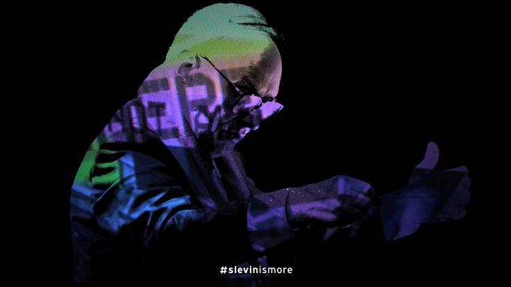 Ennio Morricone - Concept design by Slevin www.slevin.it #slevinismore