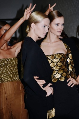 Altuzarra Spring '13 Collection  High Fashion Fun!