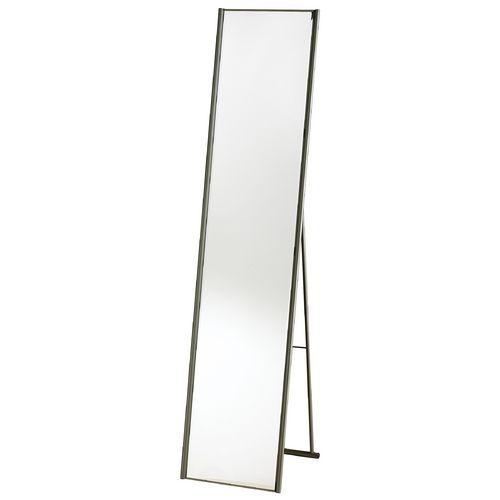 Adesso Home Lighting Modern Full Length Mirror   WK2444-22   Destination Lighting