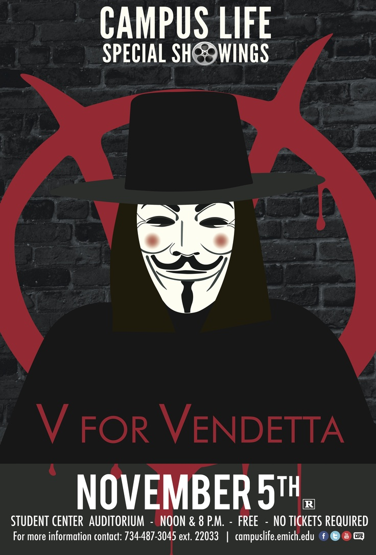 Animal farm v s v for vendetta Essay Example - August 2019