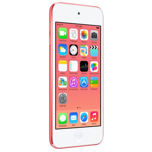 Apple 16GB iPod Touch - Pink