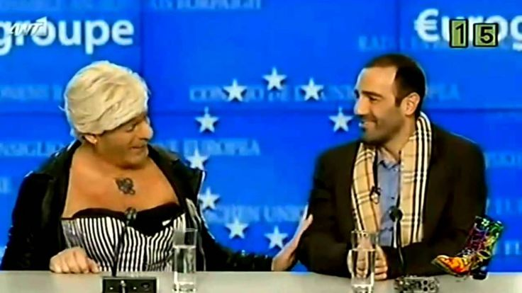 Βαρουφάκης VS Λαγκάρντ ( Ράδιο Αρβύλα ) ΠΟΛΥ ΓΕΛΙΟ